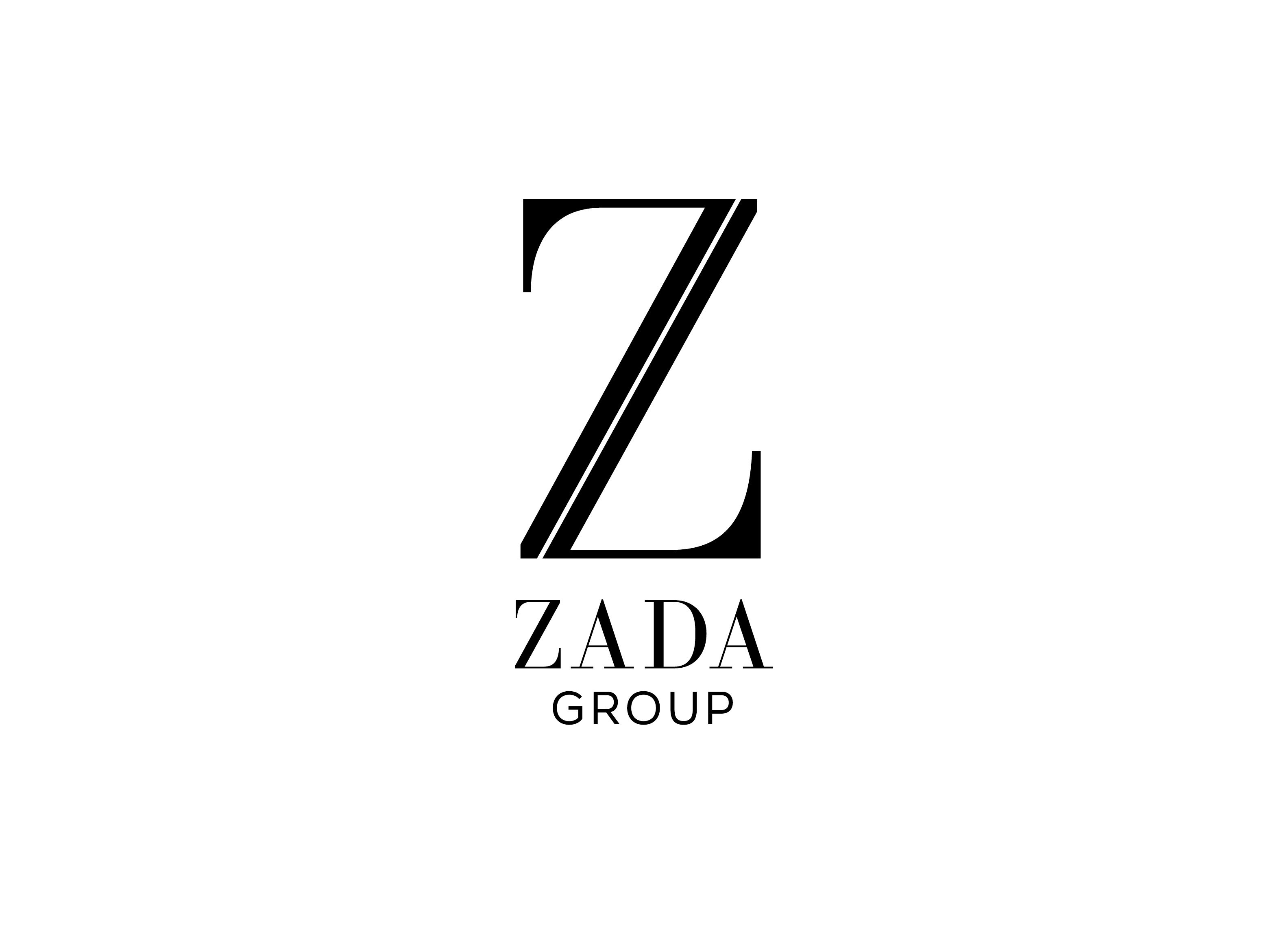 Property Consultant Logo Design | Zada Group | Sydney