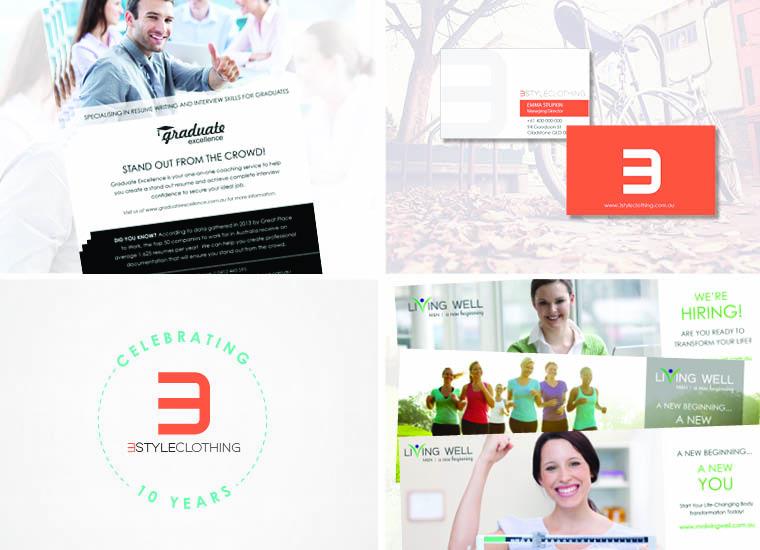 Graphic Design   Graphic Designer   Hills District