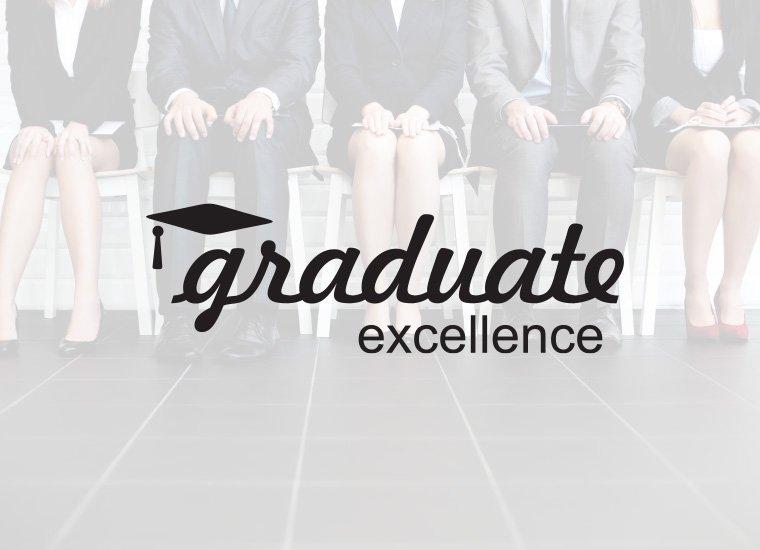 Professional Web Design | Graduate Excellence | Castle Hill